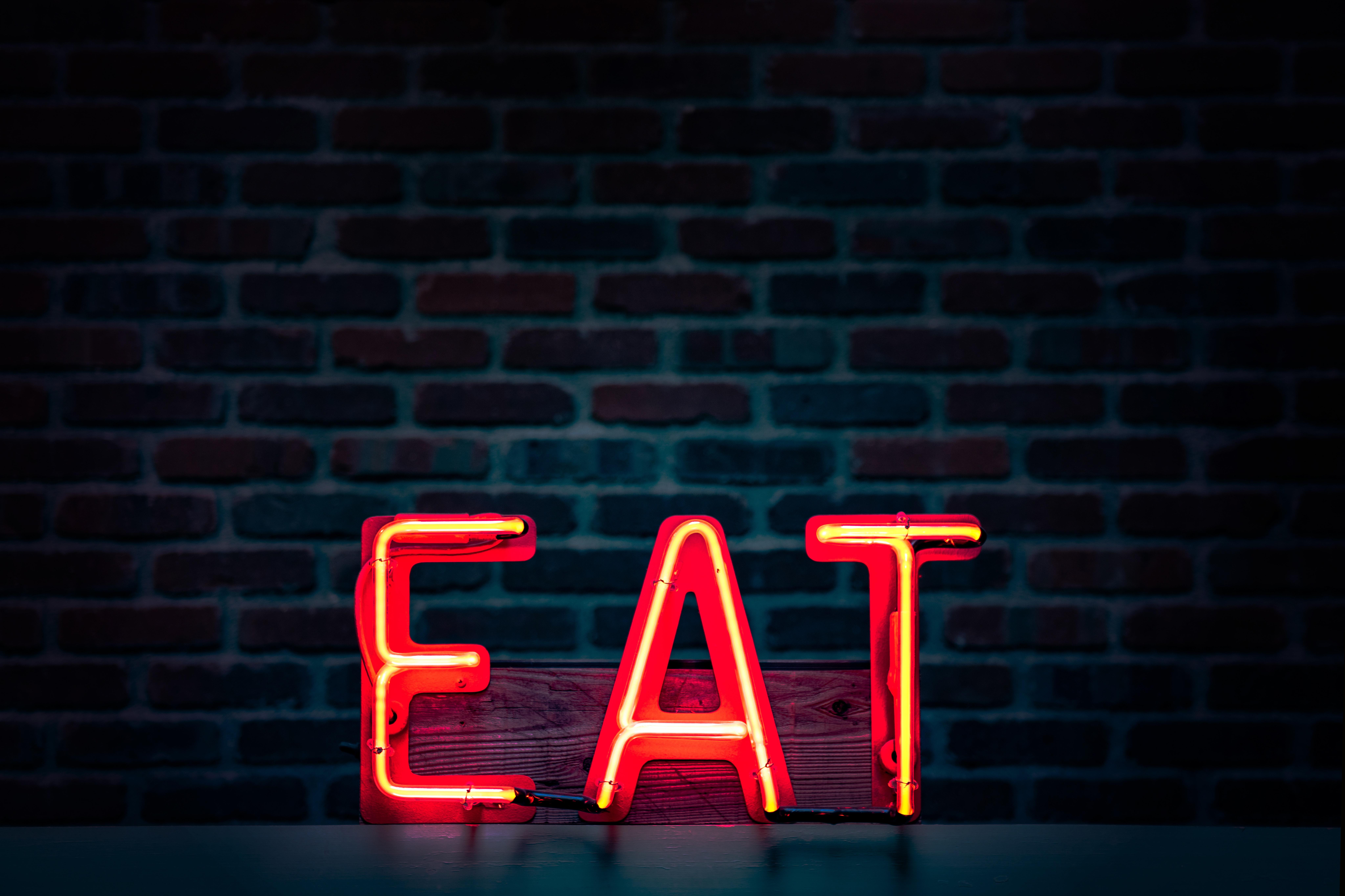Eating disorders & addiction