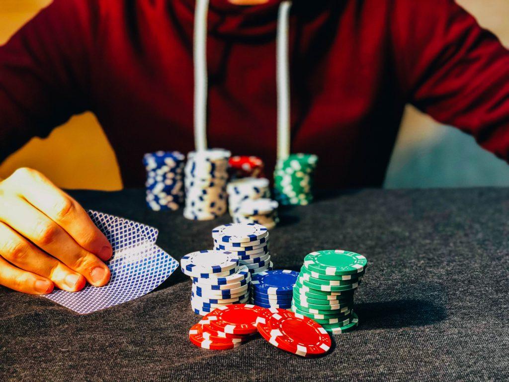 Why is Gambling Addictive