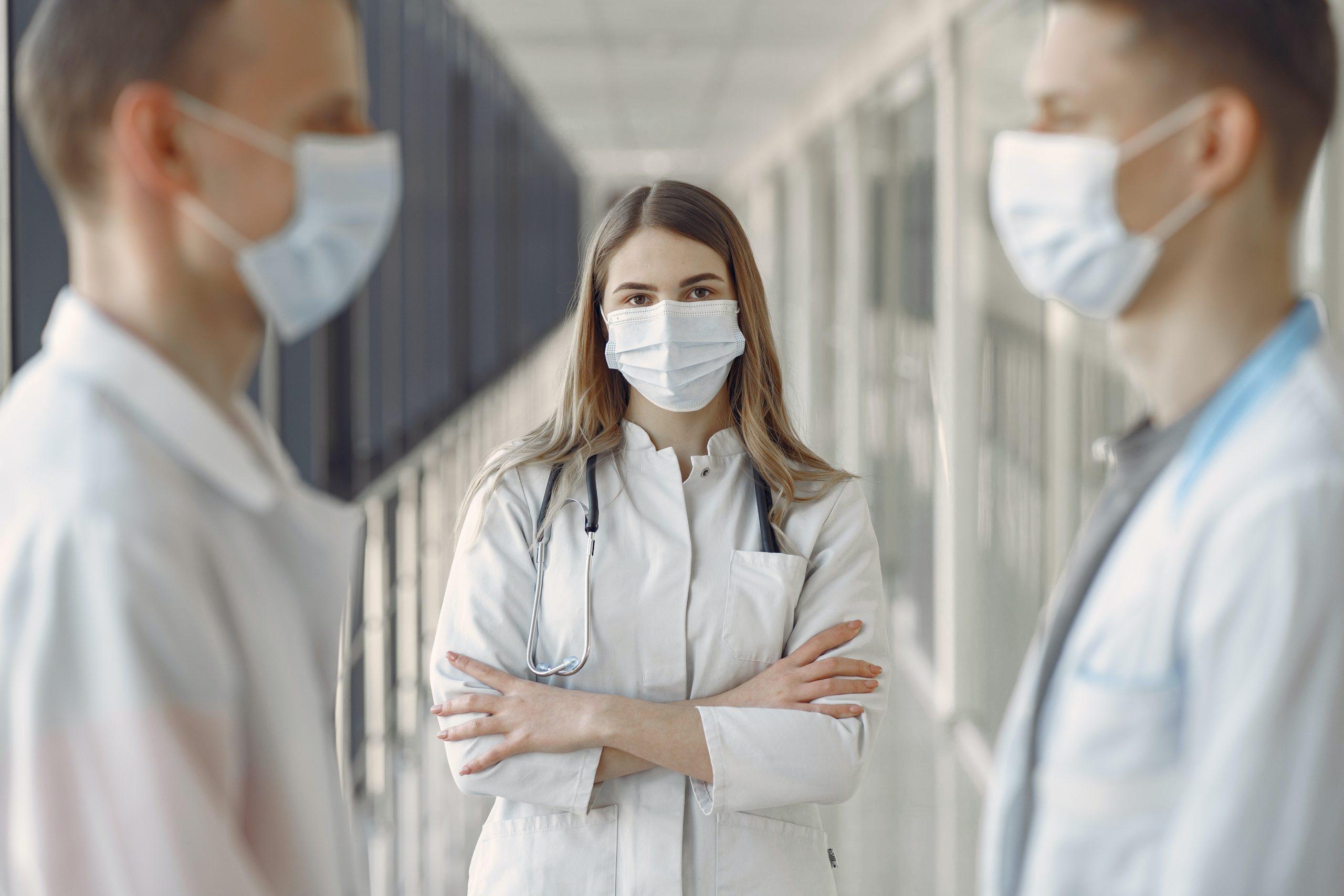 Addiction Among Healthcare Providers